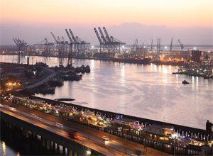 Port Karachi Home