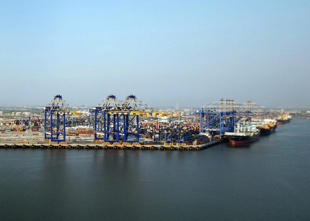 Port-Qasim