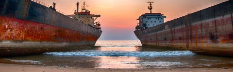 Tanker Vessel Brokerage
