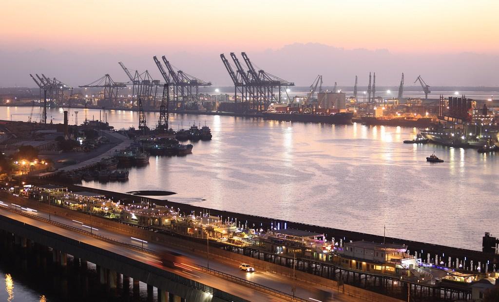 port karachi